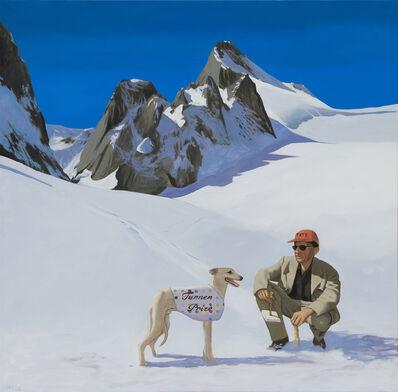 Angel Mateo Charris, 'Turner Prize III', 2010