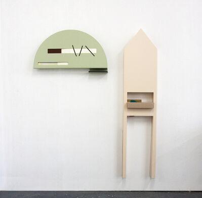 Amba Sayal-Bennett, 'Ittar Vera', 2019