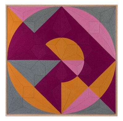 Eduardo Terrazas, 'Cosmos 1.1.281', 2017