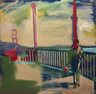 Andrew Fish, 'Bridge on the Bridge', 2018