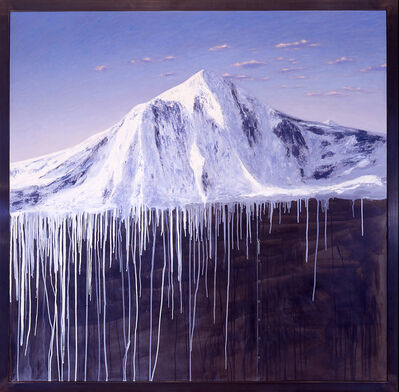 Adam Straus, 'Summit: Melting', 2001