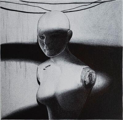 Alfredo Chamal, 'Complementos para la soledad', 2016