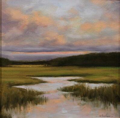 Dennis Sheehan, 'Across the Marshes', 2013