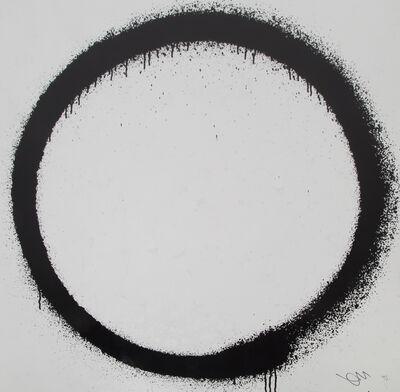 Takashi Murakami, 'Enso: Tranquility'