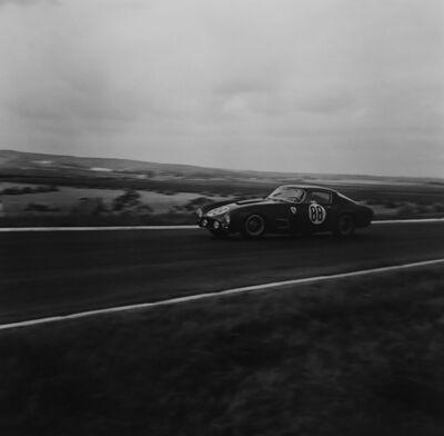 Jesse Alexander, 'Ferrari Reims', 1955