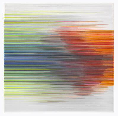 Anne Lindberg, 'flash: again', 2020