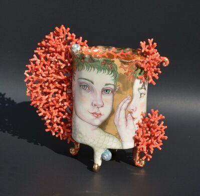Irina S. Zaytceva, 'Secret', 2017