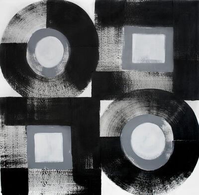 HAZE, 'Geometrix A', 2016