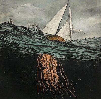 Scott Bluedorn, 'Adrift', 2019