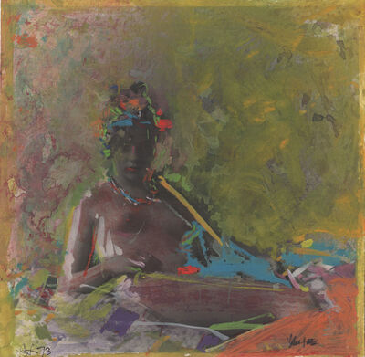 Saul Leiter, 'Untitled', 1973