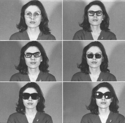 Jolanta Marcolla, 'Trial - 1', 1972