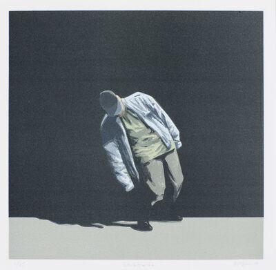 Tim Eitel, 'Gleichgewicht', 2010