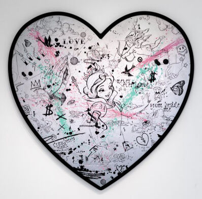 Joseph Klibansky, 'Joseph Klibansky, My Heart Is Yours', 2019