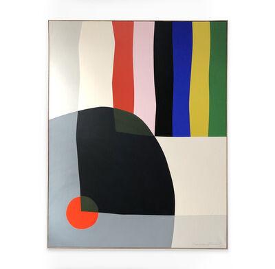 François Bonnel, 'The Divine Chord', 2021