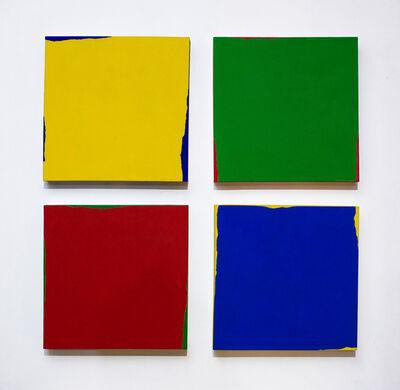Jorge Pereira, 'Pintura Multiespacial', 1998