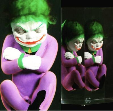 Alexandre Nicolas, 'Jokerfoetus', 2017