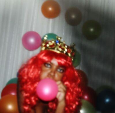 PHUMZILE KHANYILE, 'Balloon', 2013
