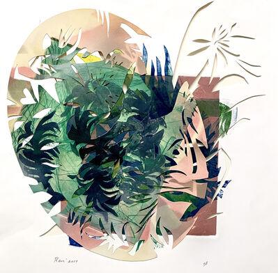 Revi Meicler, 'Changing Seasons IV', 2019