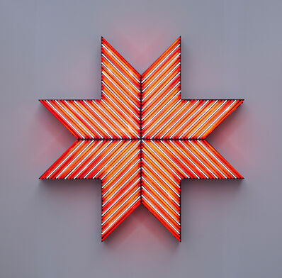 Bertrand Lavier, 'City 2', 2011