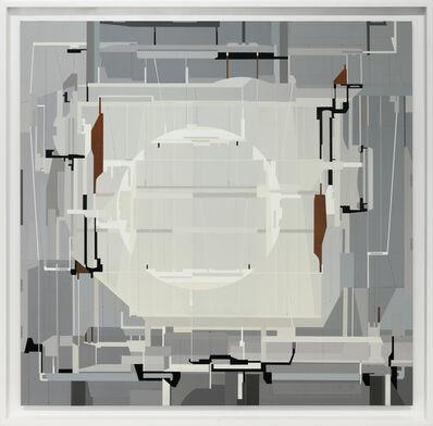 James Kennedy, 'Circum 3', 2016