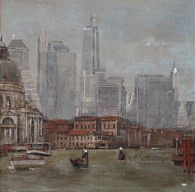 Patrick Pietropoli, 'Grand Canal'