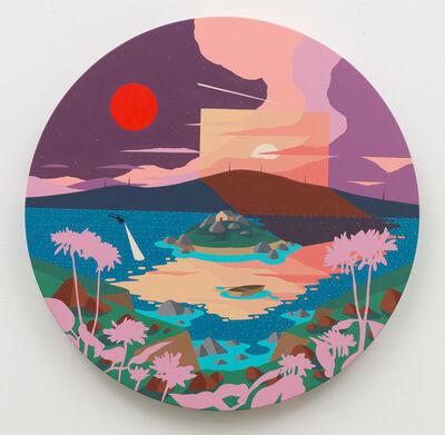 Greg Ito, 'Promised Land', 2020