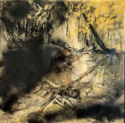 Jennifer Hicks, 'Platte Clove Twilight VIII', 2017