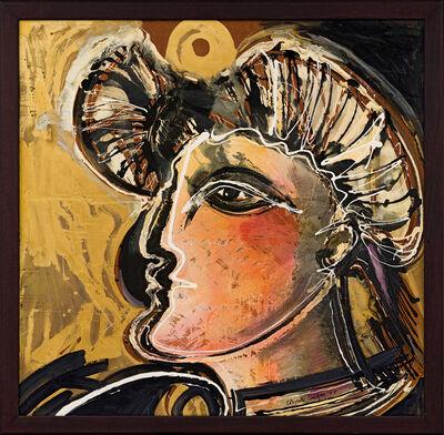Christo Coetzee, 'Simon's Icon'