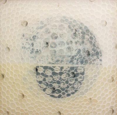 Joan Belmar, 'Cambalache #D - Talking Honeycomb', 2017