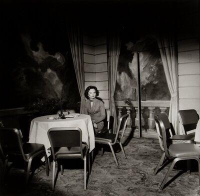 Larry Fink, 'Hungarian Debutante Ball, New York City', 1977