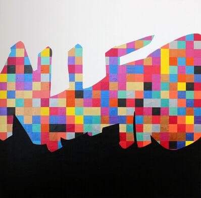 Marc Thalberg, 'alles/nichts', 2019