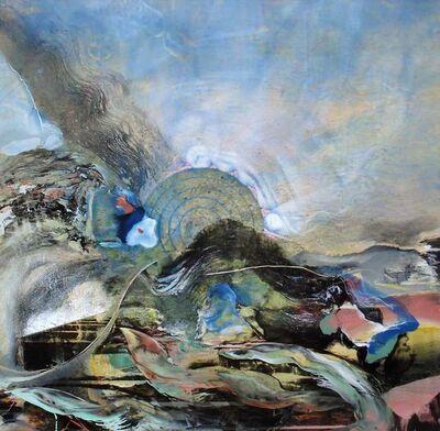 Andrew Rucklidge, 'Blowback III', 2006