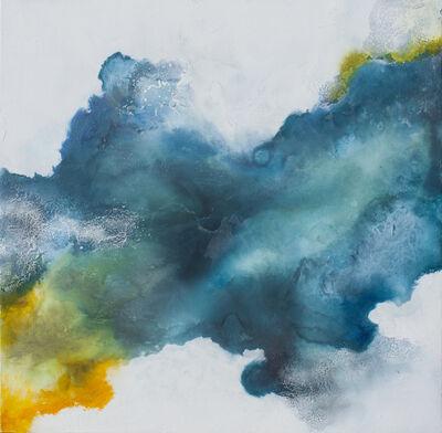 Sheryl Daane Chesnut, 'Amphitrite's View', 2021