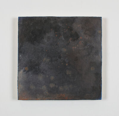 Anthony Adcock, 'Scrap Plate 1', 2018