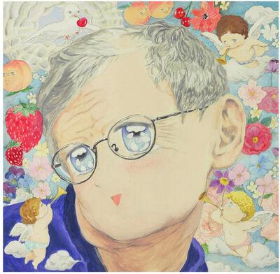 Liu  Yin 刘茵, 'Stephen's fantasy ', 2015