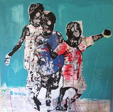 Armand Boua, 'Pkepkero I'