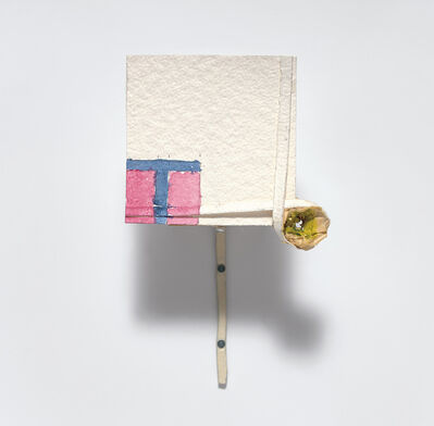 Richard Tuttle, 'Section I, Extension A', 2007