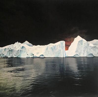 Luciana Abait, 'Iceberg Fire I ', 2019