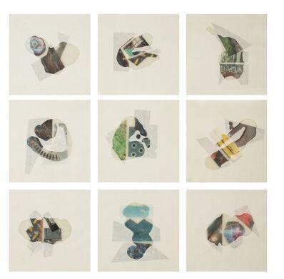 Preeti Varma, 'Memory Bytes', 2014