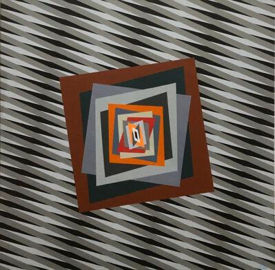 Ferruccio Gard, 'Chromatism and Optical Art 16/60/5', 2016