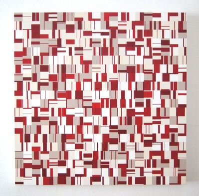 Yong Sin, 'Pattern Recognition No. 609', 2014