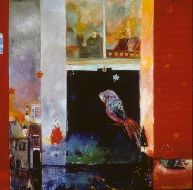 Alexandra Rozenman, 'Un-stretched Longitude', 1996