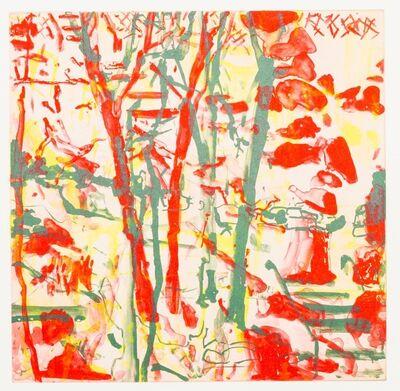Allison Gildersleeve, 'Untitled 3', 2012
