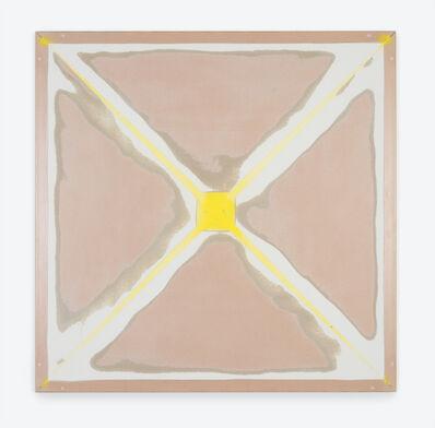 Benjamin Roth, '124 square', 2016