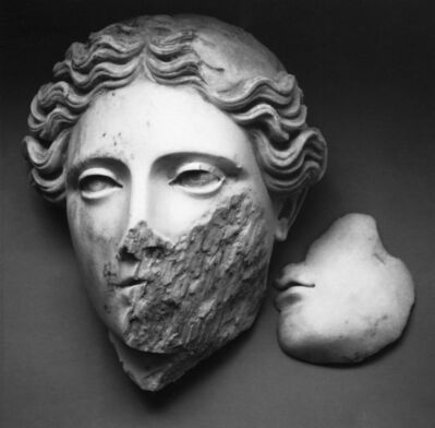 Mimmo Jodice, 'Demetra, Opera II', 1992