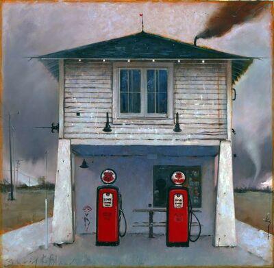 David FeBland, 'Harriett´s Tempest', 2020