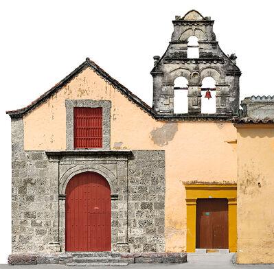 Antonio Castañeda, 'Iglesia San Roque, archival pigment print', 2017