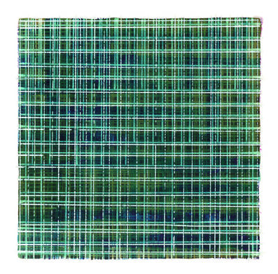 Manfred Mayerle, 'Grid', 2018