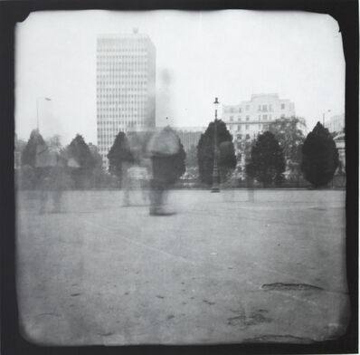 Katja Liebmann, 'London 1 (Hyde Park)', 1997