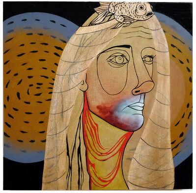 Jennifer Caviola (CAKE), 'Goldfish Bride', 2013-2014